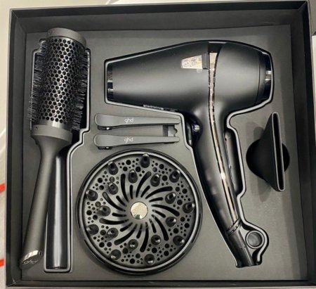 GHD AIR PROFESSIONAL HAIR DRYNG KIT